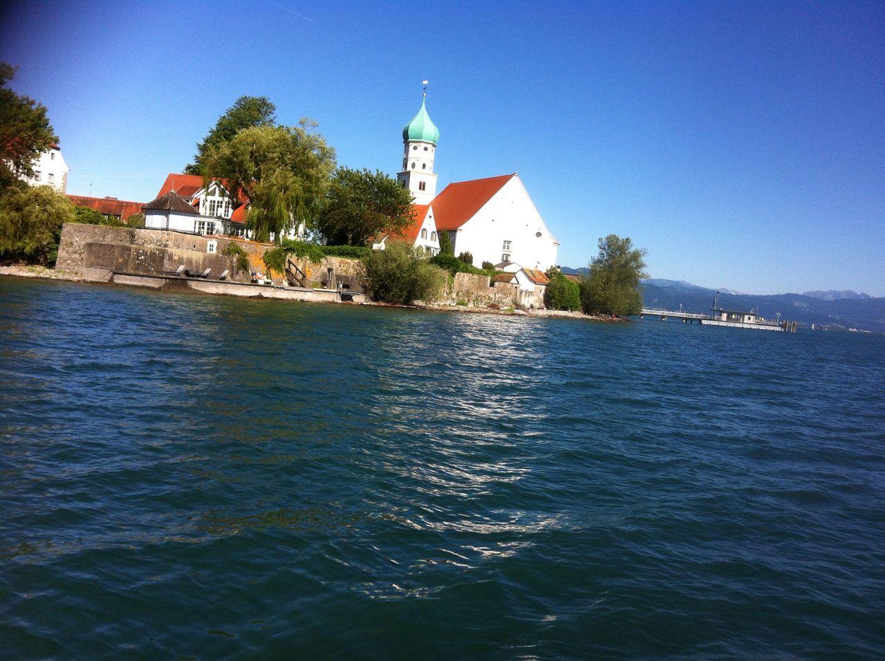 Wissen Sie eigentlich, zu welcher Jahreszeit der Bodensee am schönsten ist?