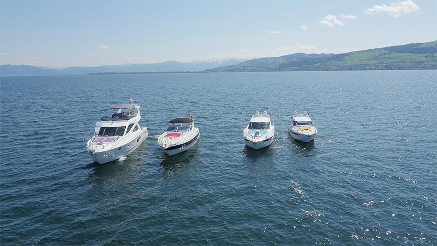 WhiteStar Yachten